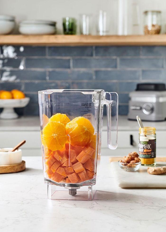 Hạn chế táo bón bằng nước ép cà rốt