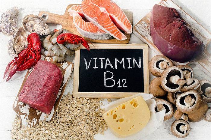 Chức năng của Vitamin B12 đối với cơ thể