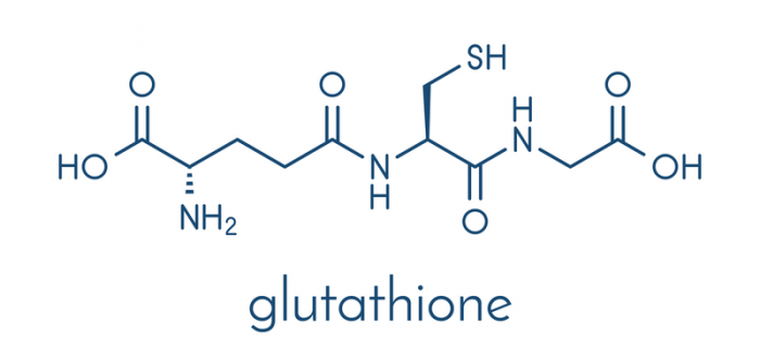 Glutathione là chất gì