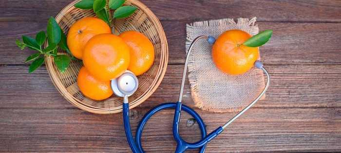 Tác dụng của Vitamin C đối với cơ thể