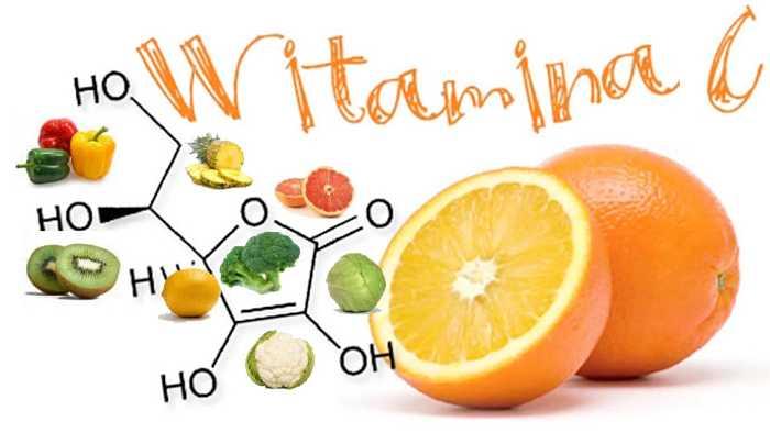 Vitamin C là gì