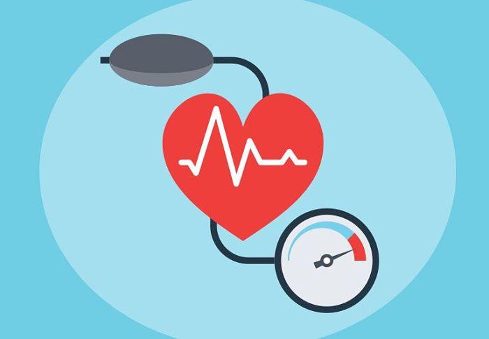 Bệnh huyết áp cao là gì