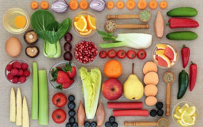 Các công dụng của cà rốt trong làm đẹp
