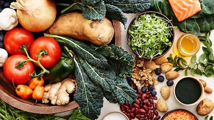 bệnh nhân huyết áp cao nên ăn nhiều rau xanh