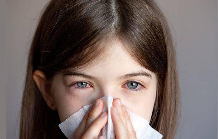 tác hại đối với thị lực khi thiếu vitamin a