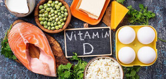 Người lớn bổ sung Vitamin D thế nào?