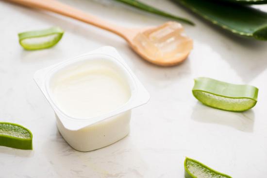 Thành phần dinh dưỡng trong sữa chua (yaourt)