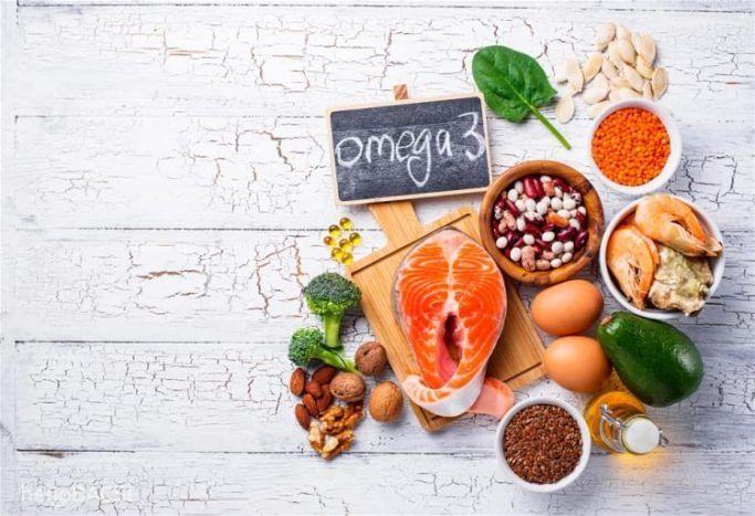 Liều lượng sử dụng omega 3