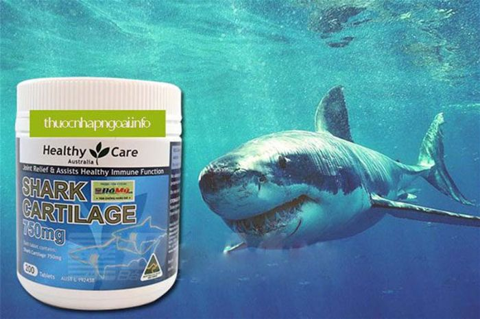 Lưu ý khi sử dụng sản phẩm viên uống sụn vi cá