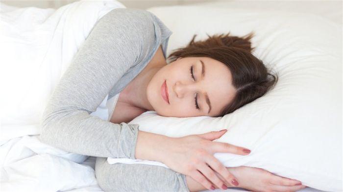 Ngủ đủ giấc 8 tiếng mỗi ngày