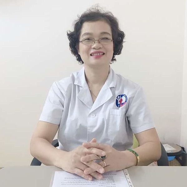 Bác sĩ giỏi tại bệnh viện da liễu Hà Nội
