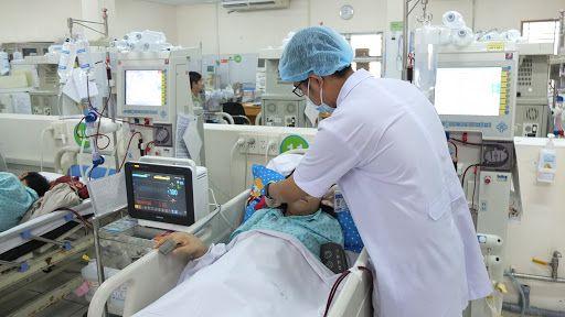 Bệnh viện bình dân chuyên khoa gì?