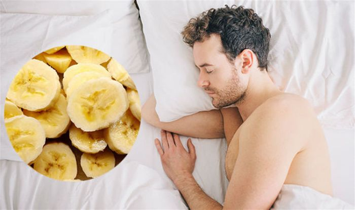 Cải thiện sức khỏe và giấc ngủ