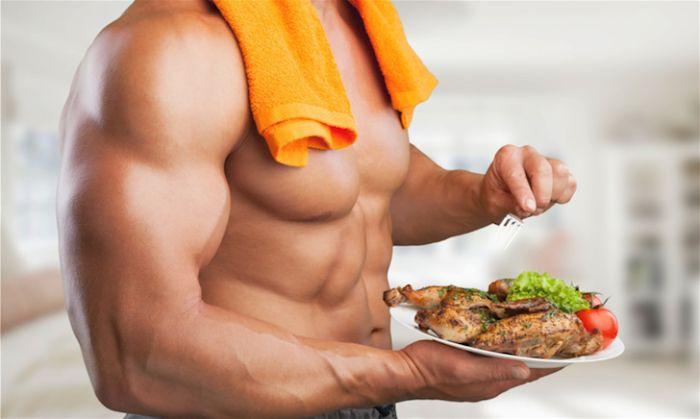 Chức năng của protein đối với cơ thể