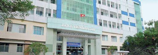 Tổng quan bệnh viện bình dân thành phố Hồ Chí Minh