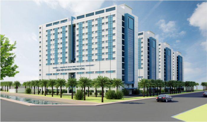 Giới thiệu bệnh viện Phương Đông