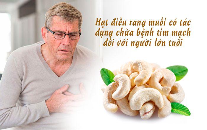 Ngăn ngừa bệnh tim mạch