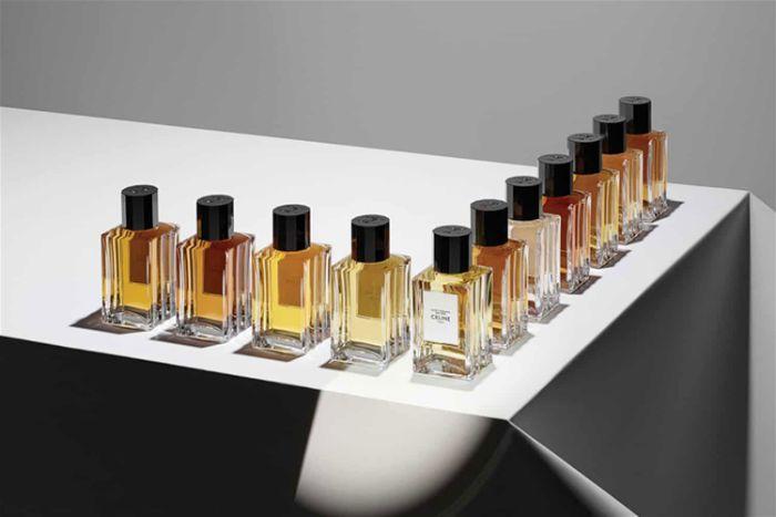 Phân loại các mùi nước hoa được sử dụng ngày nay