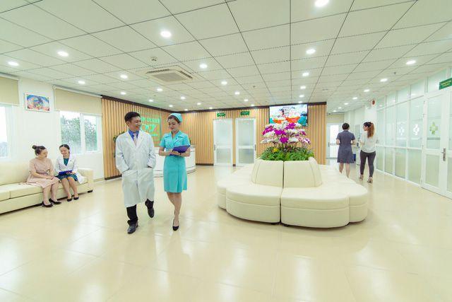Quy trình thăm khám tại bệnh viện