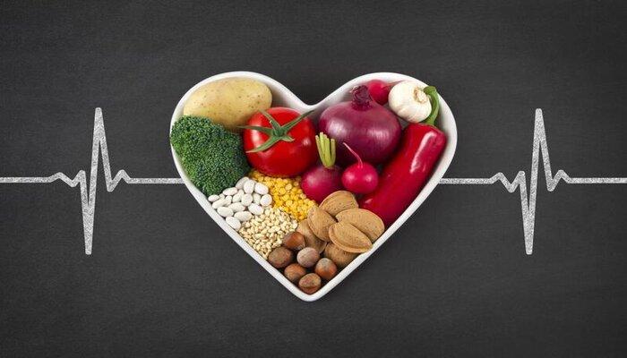Vitamin B5 hỗ trợ và cải thiện sức khỏe tim mạch