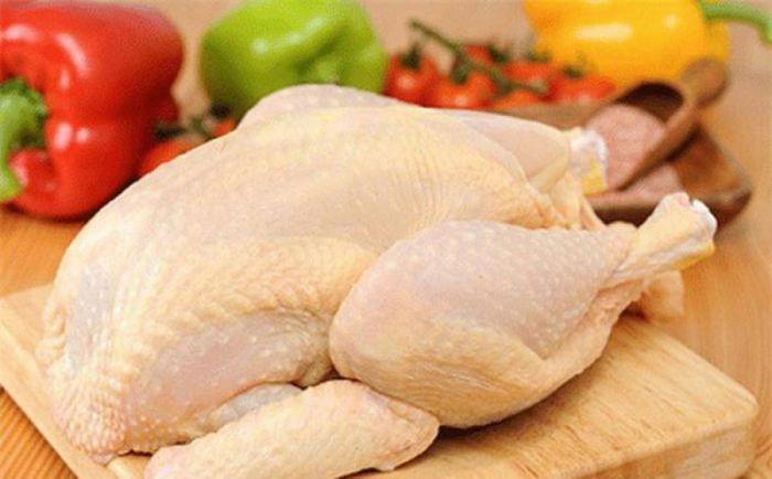 vitamin b3 trong thịt gà tây