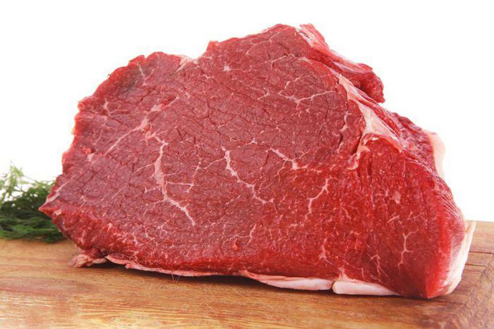 vitamin b3 trong Thịt heo