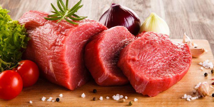 vitamin b6 trong Thịt bò