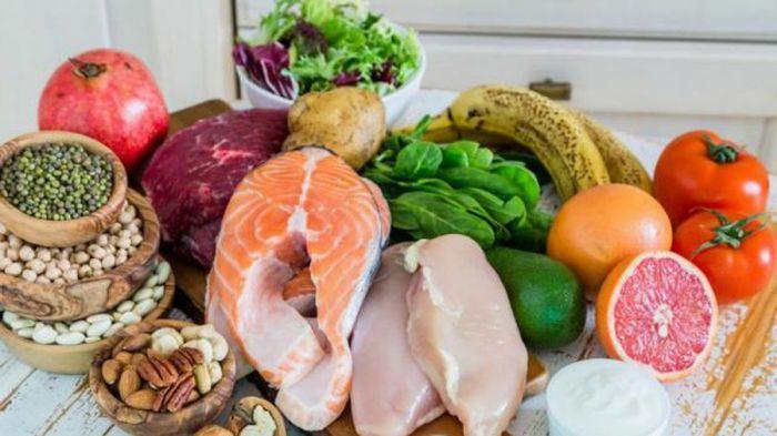 Vitamin PP có trong thực phẩm nào?