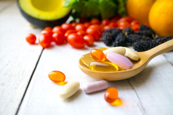 Vitamin PP là gì?