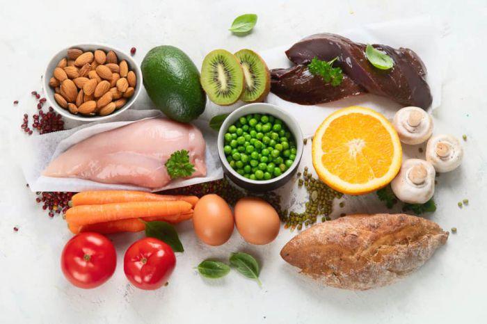 Vitamin B3 có trong thực phẩm nào?