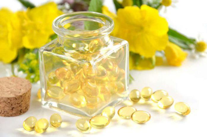 tinh dầu hoa anh thảo chữa các bệnh ngoài da